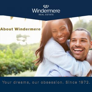 About Windermere