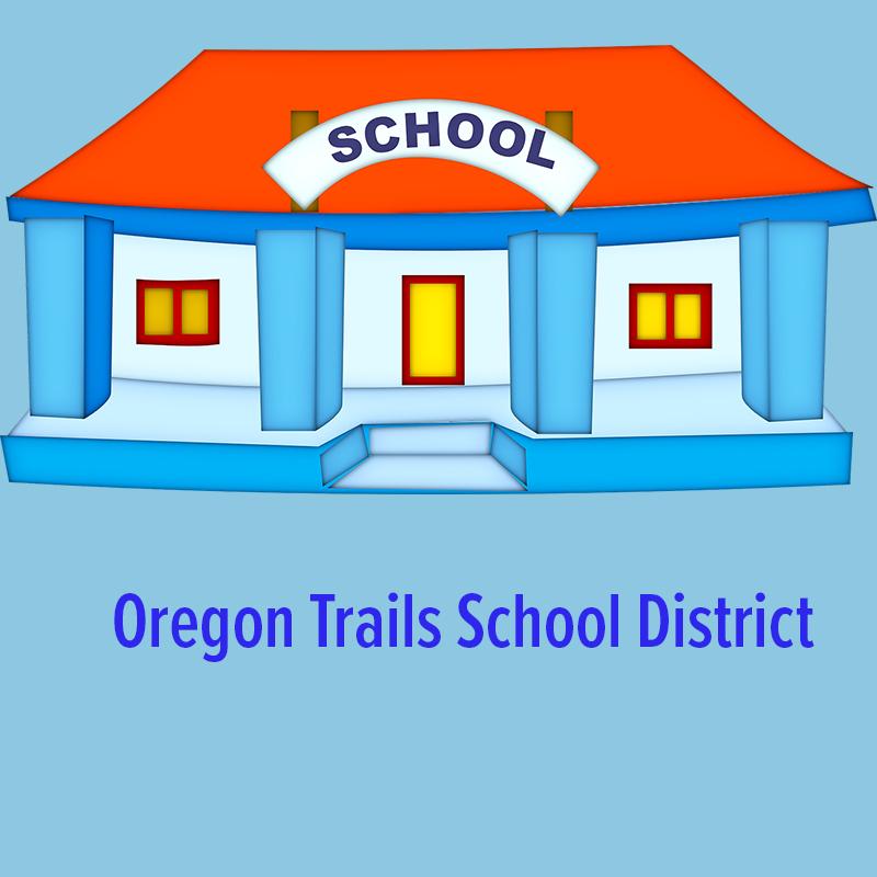 Oregon Trails School District