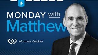 Matthew Gardner Economist