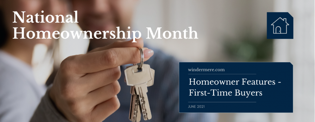 National Home Ownership Month