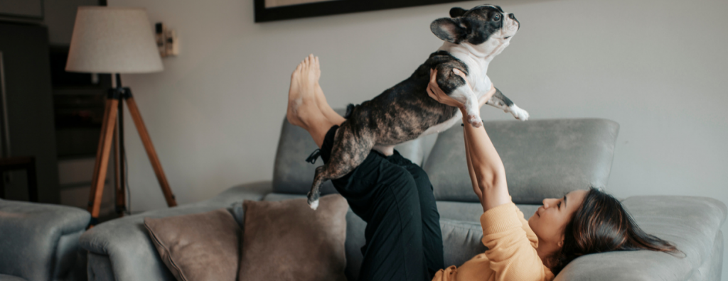 Selling Home with Pets