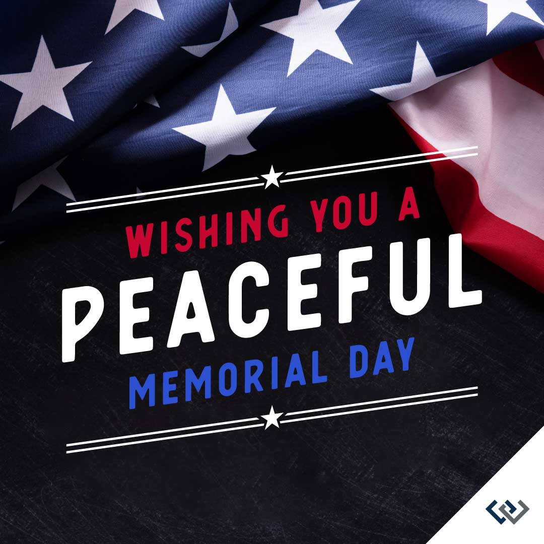 Memorial Day Remembrance