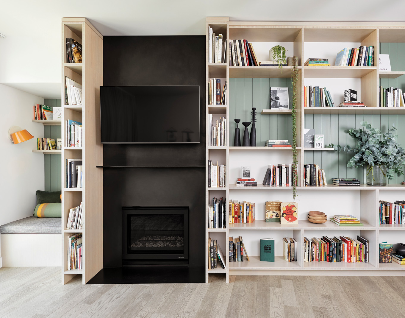 Downsizing Mindful Spaces